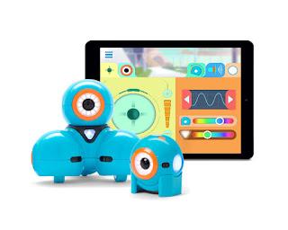 juguetes tecnologia