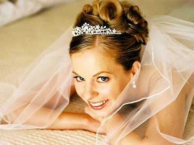 Wedding Makeup Tips Here you must start with the basic preparation
