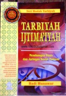 buku tarbiyah ijtima'iyah seri madah tarbiyah : Hadi Munawar