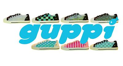 Guppi Shoes logo