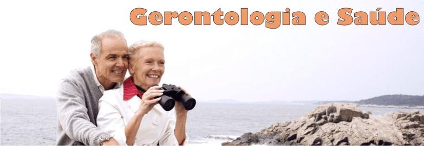 Blog  Gerontologia e Saúde.