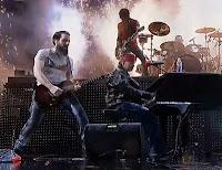 Guns N' Rose Live Concert