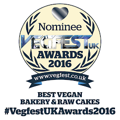 VegfestUK Awards 2016