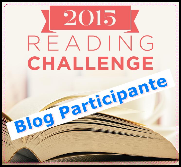 2015 Reading Chalenge