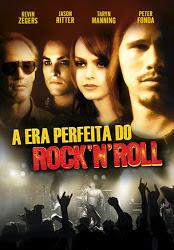 A Era Perfeita do Rock 'n' Roll – Dublado