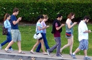 Zombies dos Tempos Modernos