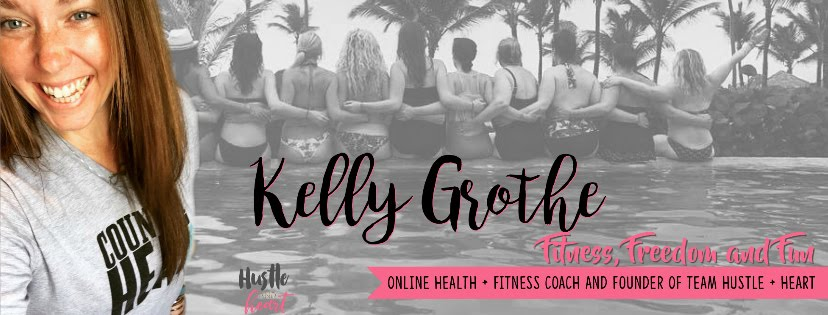 Kelly Grothe