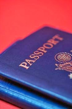 Book Passport Appointment