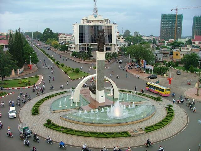 Thành Phố Đắk Lắk