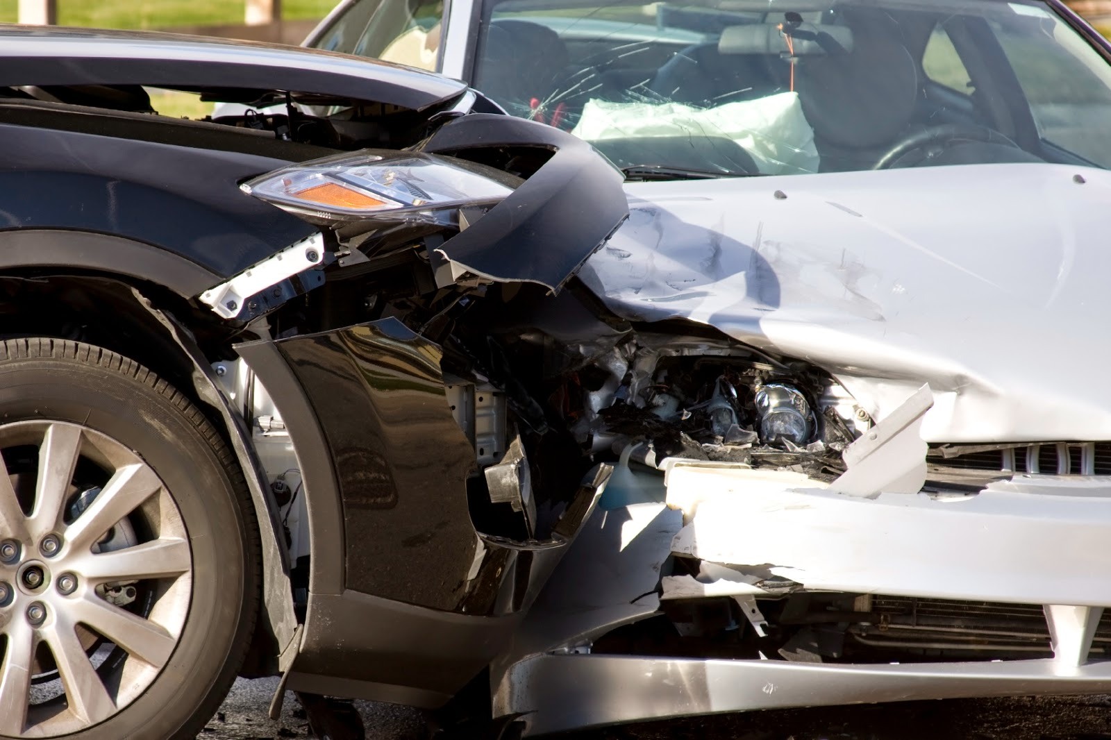 Auto Accident Injury Lawyer