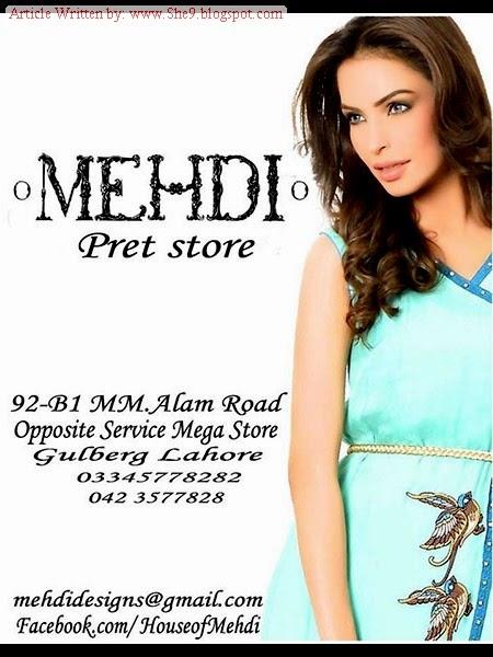 Mehdi Eid Pret 2014