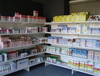 Εσπερίδα για την εμπορία φυτοφαρμάκων-λιπασμάτων. Σέρρες 10-3-2015