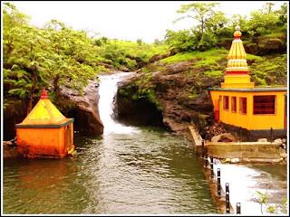 Kondeshwar Temple & Falls
