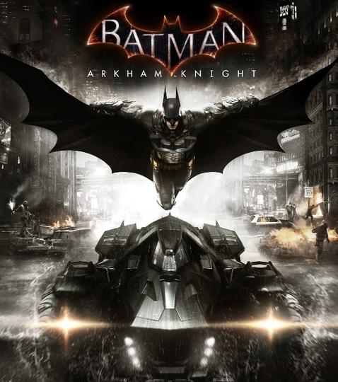 Berita Terupdate Game Batman Akan Hadir 2014