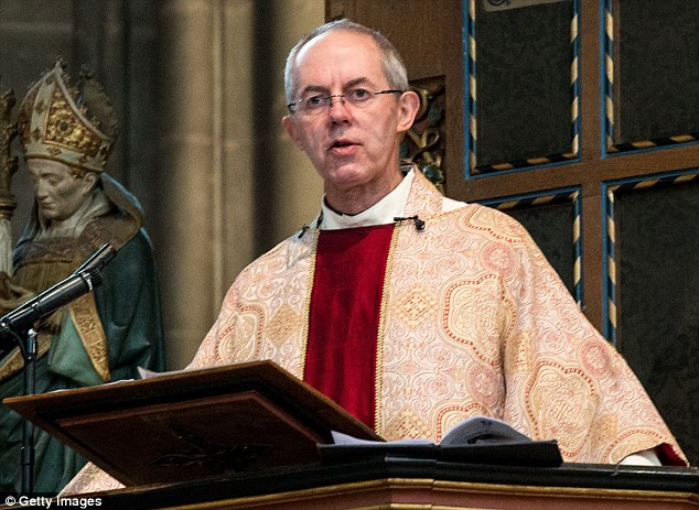 ANGLICAN CHURCH THREATENED BY GAY ACCEPTANCE FEUD ...