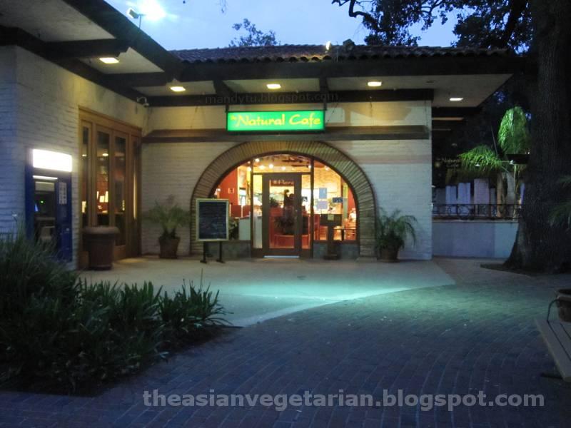 The Natural Cafe Westlake Village Ca