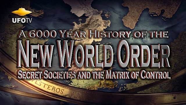 Origin Of The Illuminati And The New World Order, The Complete 6000 Year History