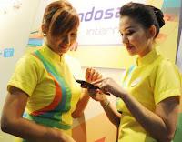 Cara Transfer Pulsa Indosat IM3 Dan Mentari