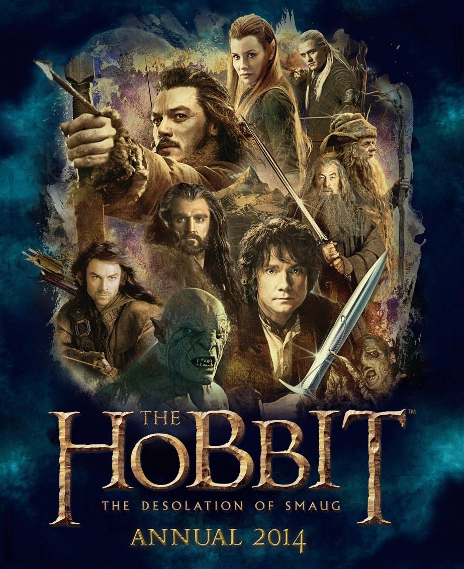 hobbit writing