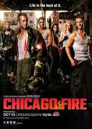 Chicago Fire 2x01