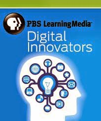 2014 PBS Digital Innovator