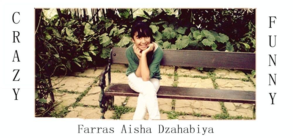 Farras Aisha Dzahabiya