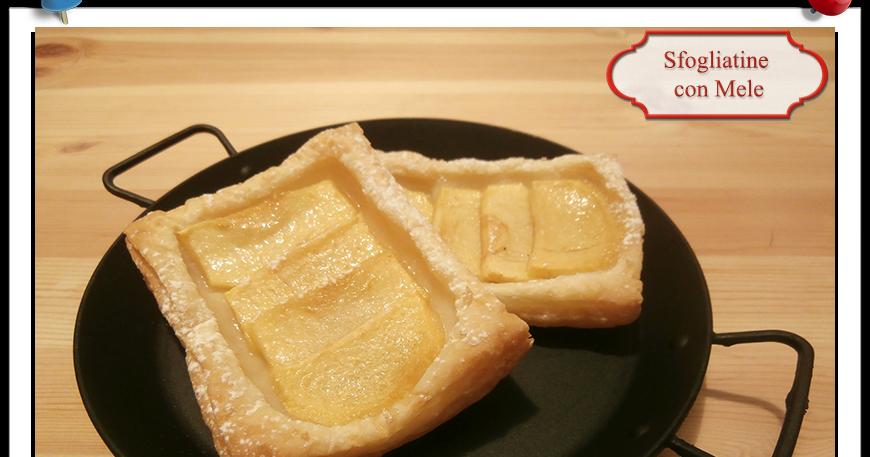 Nigella lawson sfoglia con mele granny smith imparare l - Imparare l arte della cucina francese ...