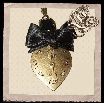 Bisuteria original y romántica Mylovers