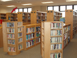 Click on Picture to Access the Queens Vocational Library Catalog