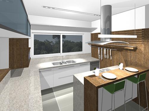 decoracao de interiores cozinha pequena : decoracao de interiores cozinha pequena:Cozinha pequena decorada