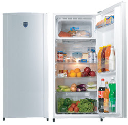 Refrigerator Price List in March 2012