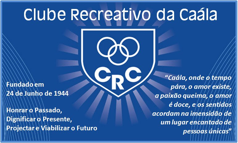 Clube Recreativo da Caála
