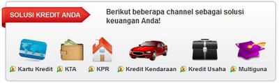 Informasi Kredit Terbaik di Indonesia muhfachrizal