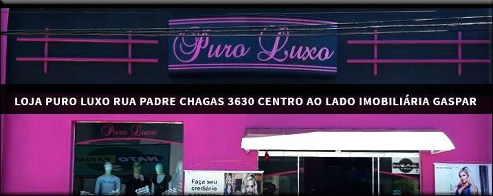 Loja Puro Luxo