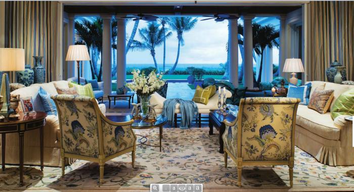 Emejing Florida Decorating Styles Images - Interior Design Ideas ...
