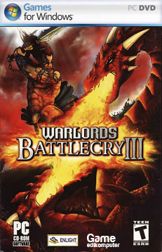 Free download Warlords Battlecry III