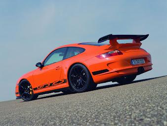 #16 Porsche Wallpaper