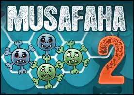 Musafaha 2 Oyunu