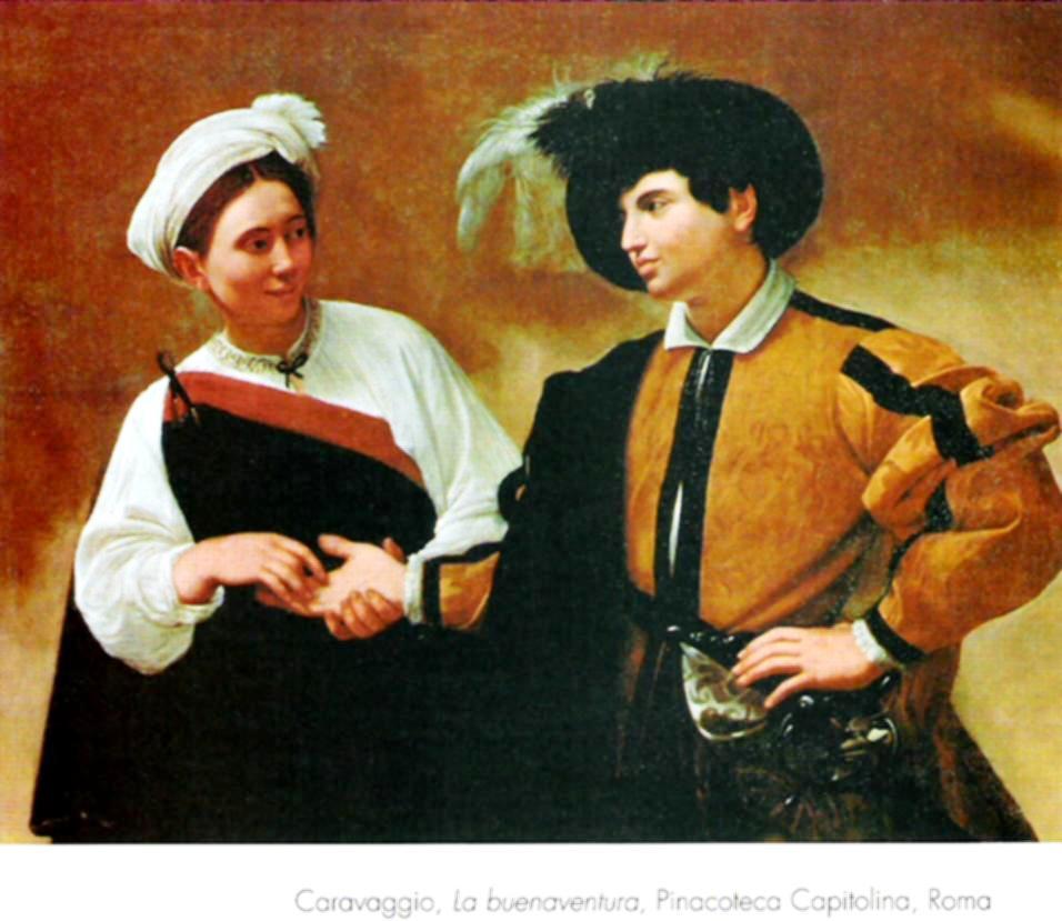 Il parmegianino no era un alquimista sino un brujo - Alquilista las palmas ...