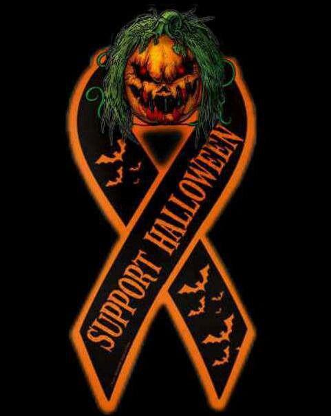Support Halloween