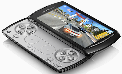 Harga Sony Ericsson Xperia Play terbaru 2011 Spesifikasi