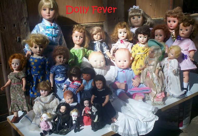 DollyFever