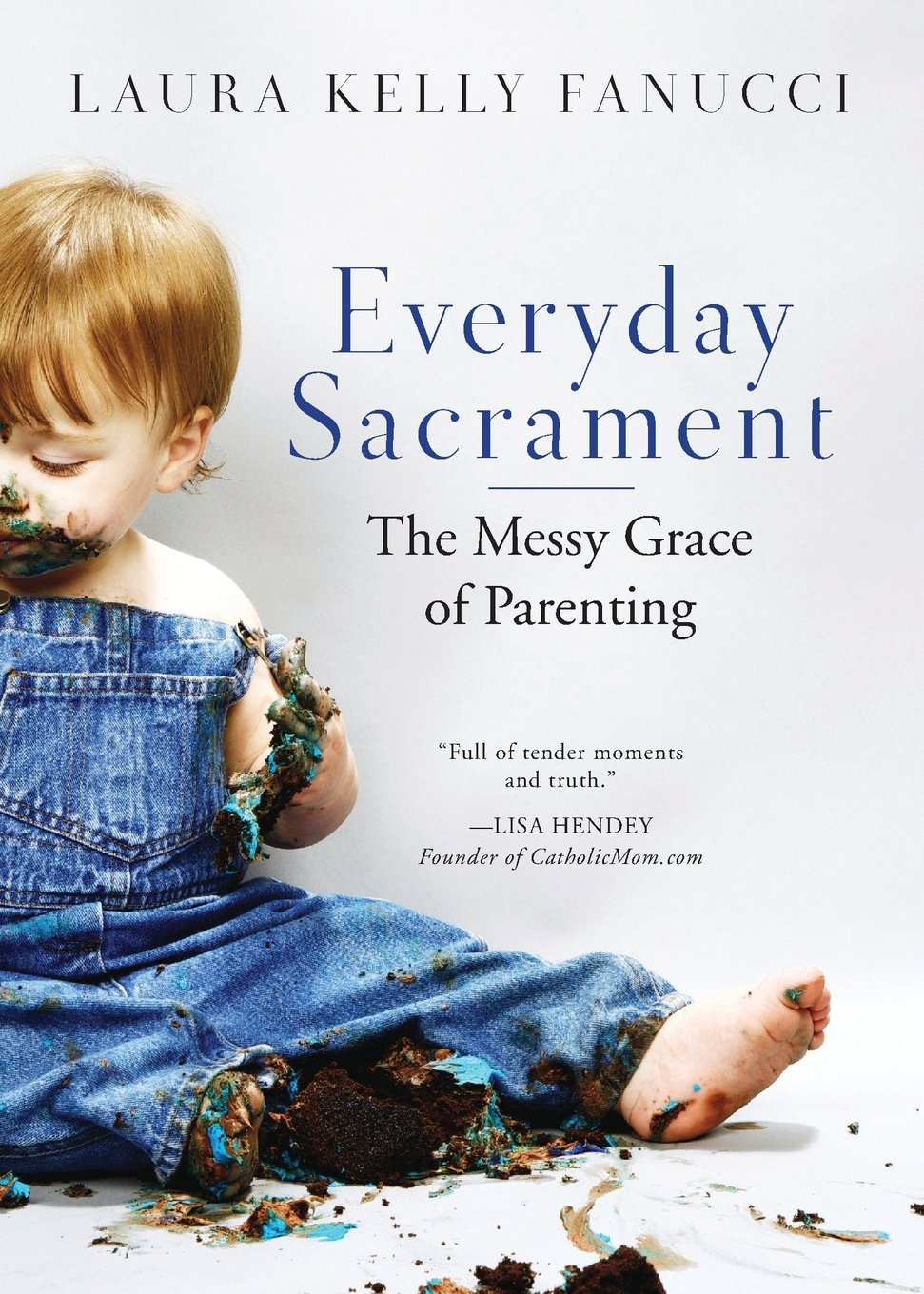 Recommended Spiritual Reading for Moms
