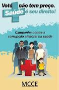 Movimento Contra a Corrupção Eleitoral na Saúde