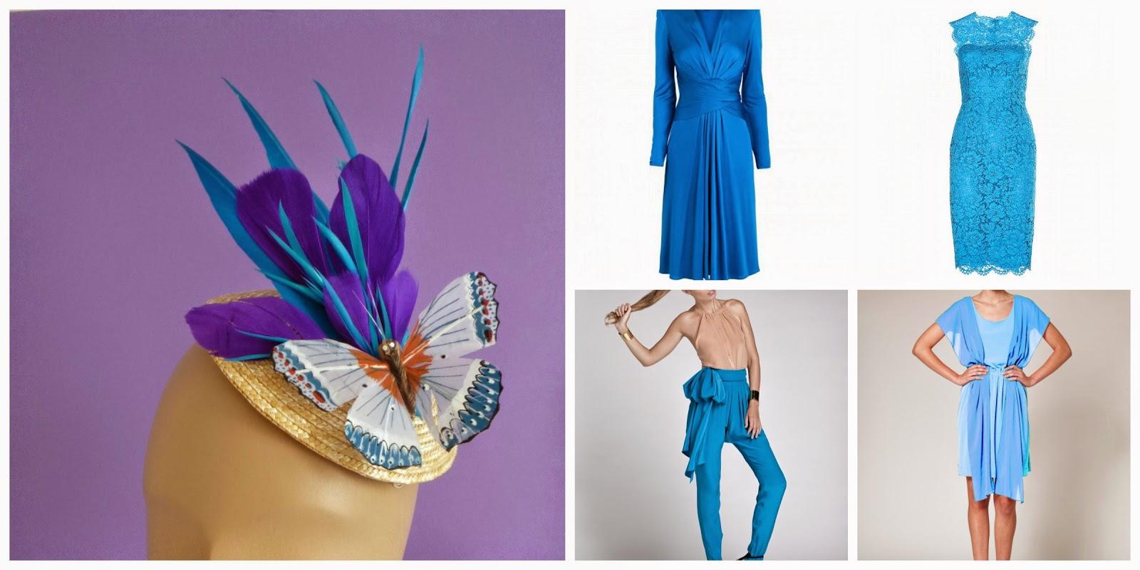 Famoso Vestidos De Azul Turquesa De La Boda Regalo - Vestido de ...