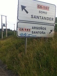 Sul cammino del nord con Bici Brunello Cicloturismo
