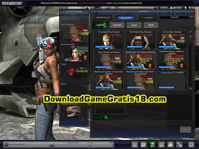 game counter strike point blank full version free