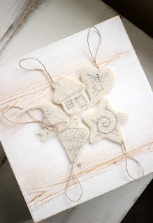 Star, Cottage, Tree, Heart, Cat
