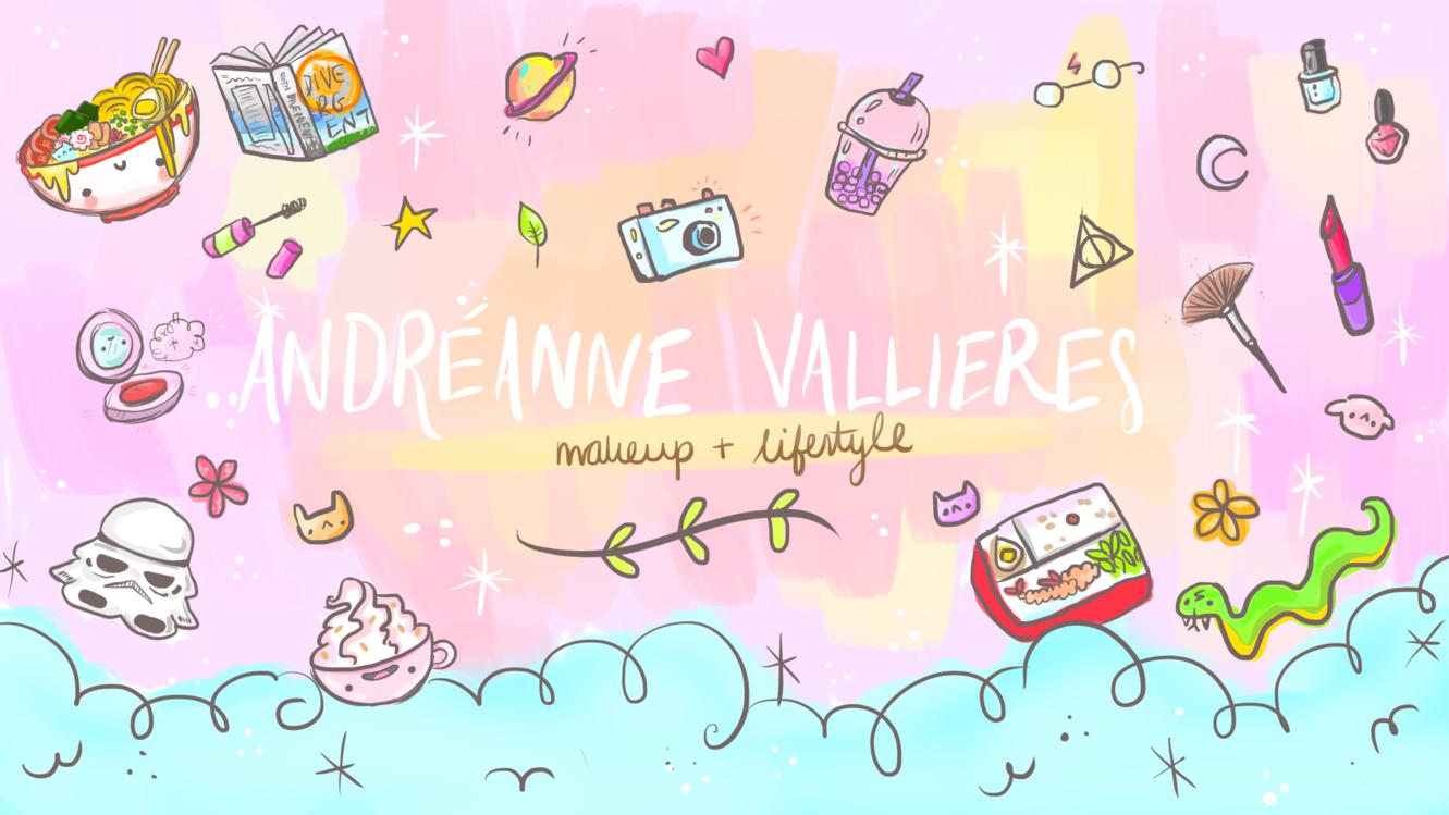 Annva's blog