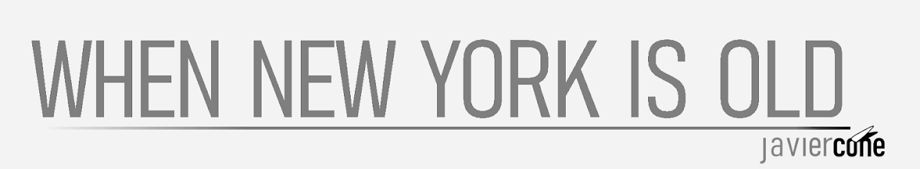 when new york is old